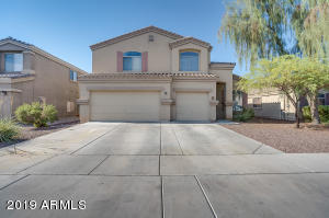 2168 W PIMA Avenue, Coolidge, AZ 85128