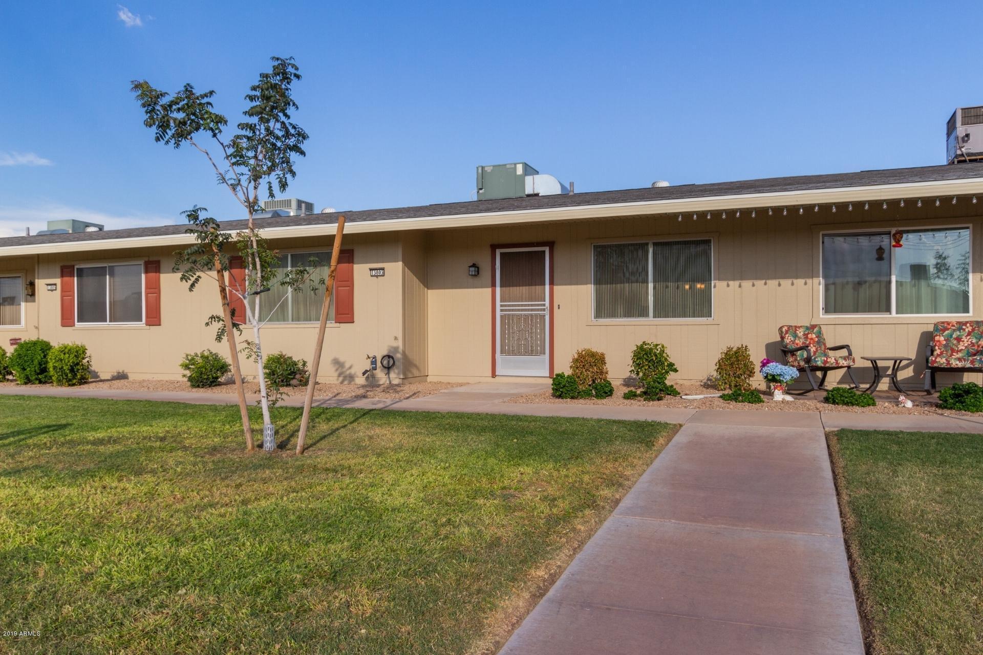 Photo of 13803 N Garden Court Drive, Sun City, AZ 85351