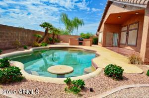 6815 E LAS ANIMAS Trail, Gold Canyon, AZ 85118