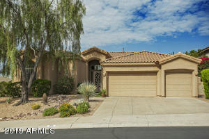 10810 N Rosemont Court, Fountain Hills, AZ 85268