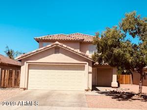 11806 W CORTEZ Street, El Mirage, AZ 85335