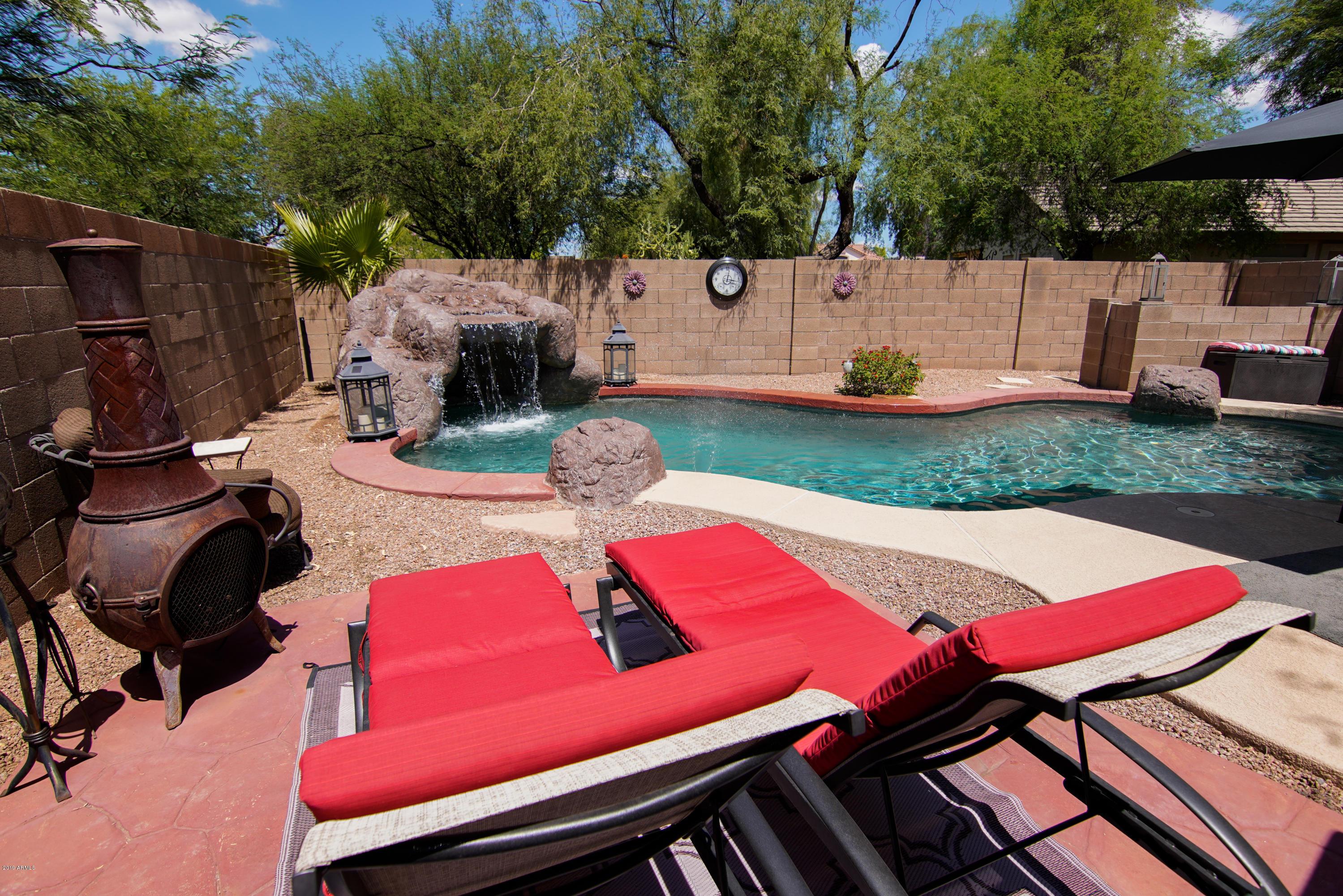 Photo of 3550 S CALDERON Circle, Mesa, AZ 85212