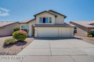 5647 W PONTIAC Drive, Glendale, AZ 85308