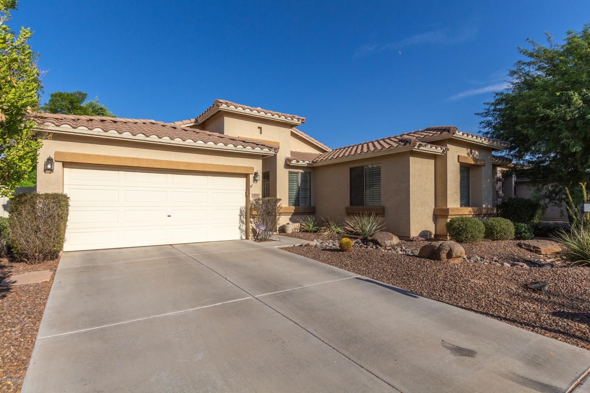 Photo of 371 N COTTONWOOD Street, Chandler, AZ 85225