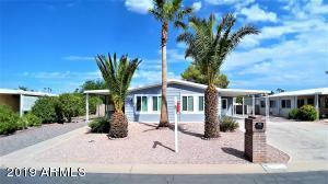 25645 S ILLINOIS Avenue, Sun Lakes, AZ 85248