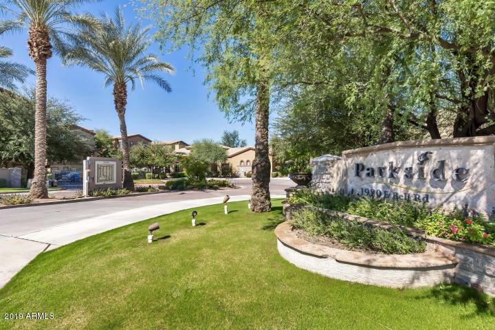 Photo of 1920 E BELL Road #1104, Phoenix, AZ 85022