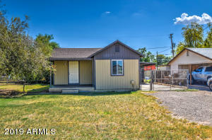 609 E NARRAMORE Avenue, Buckeye, AZ 85326
