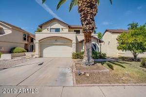 1612 N CALLE Circle, Chandler, AZ 85224