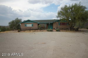 18575 W Moonlight Mesa Road, Wickenburg, AZ 85390