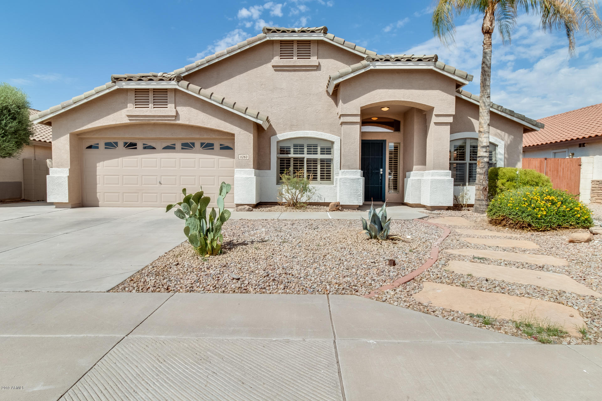 Photo of 11260 E PERSIMMON Avenue, Mesa, AZ 85212