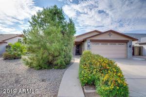 6503 W MONTEGO Lane, Glendale, AZ 85306