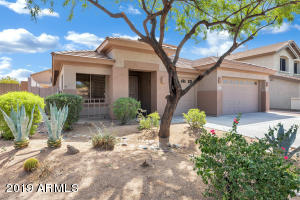 7448 E NANCE Street, Mesa, AZ 85207