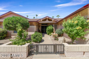 13660 W GREENVIEW Drive, Sun City West, AZ 85375