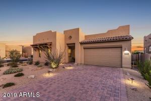 7295 E HIGH POINT Drive, Scottsdale, AZ 85266
