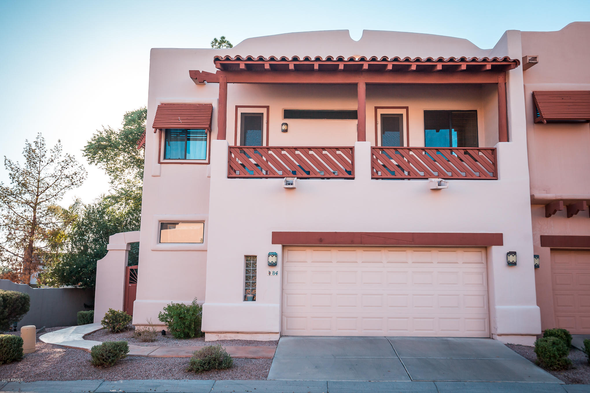 Photo of 333 N PENNINGTON Drive #84, Chandler, AZ 85224