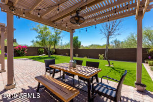 4617 E BRILLIANT SKY Drive, Cave Creek, AZ 85331