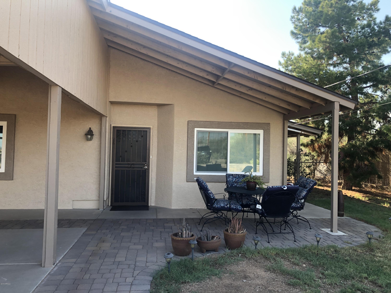 Photo of 1210 N 105TH Place, Mesa, AZ 85207