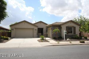2085 E CRESCENT Place, Chandler, AZ 85249