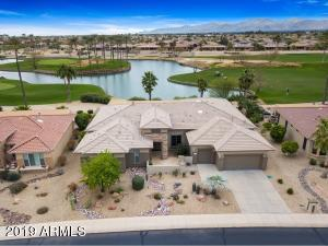 19324 N CORONADO RIDGE Drive, Surprise, AZ 85387