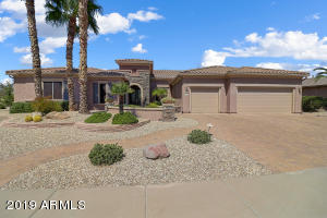 19322 N ECHO RIM Drive, Surprise, AZ 85387