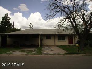 110 COPPER Street, Bisbee, AZ 85603