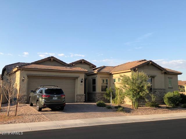 Photo of 10848 E TRAVERTINE Avenue, Mesa, AZ 85212