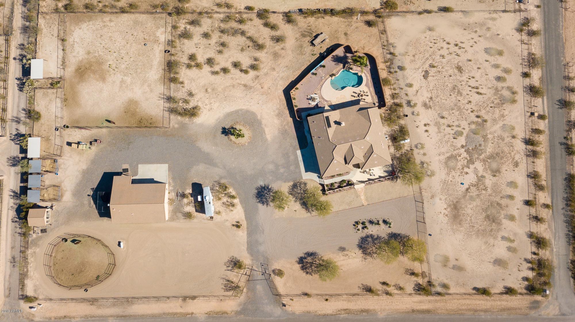 Photo of 34355 S Nine Irons Ranch Road, Wickenburg, AZ 85390