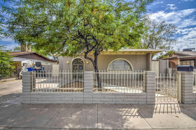 Photo of 481 N DELAWARE Street, Chandler, AZ 85225
