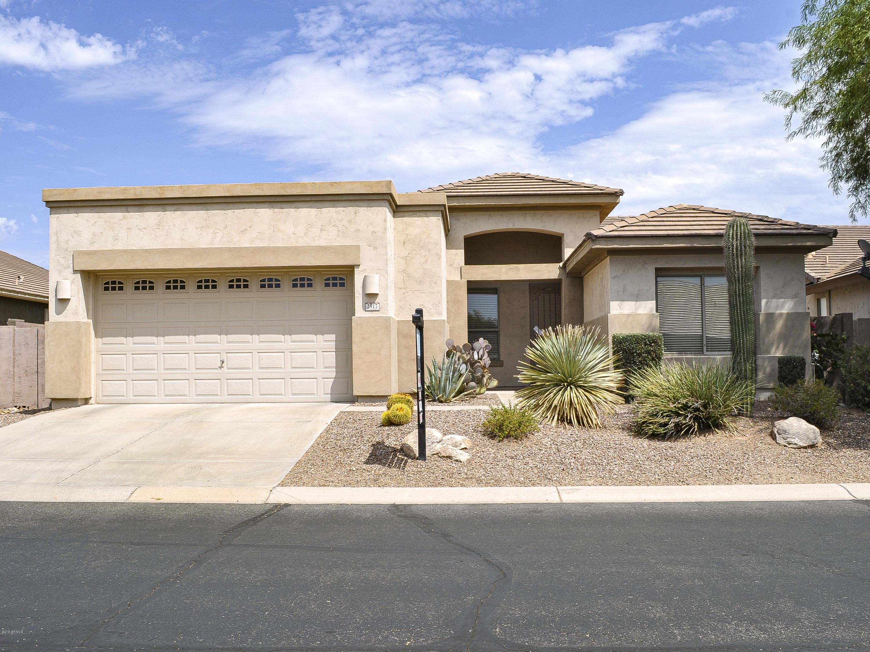 Photo of 2517 N RAVEN Circle, Mesa, AZ 85207