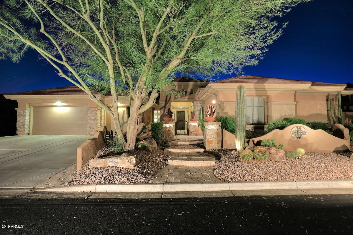 Photo of 41728 N CLUB POINTE Drive, Anthem, AZ 85086