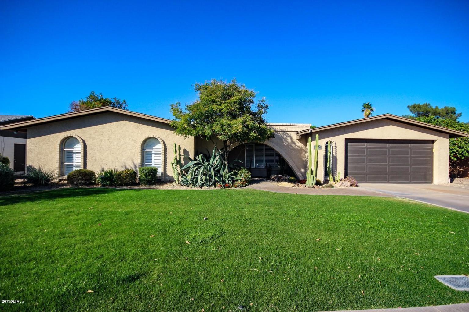 Photo of 1854 E YALE Drive, Tempe, AZ 85283