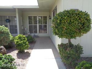 13217 W ALEPPO Drive, Sun City West, AZ 85375