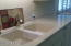 Granite Counters /Double sinks