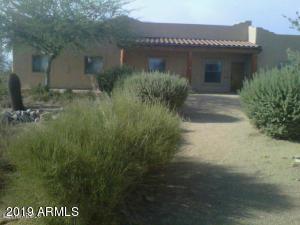6110 E MILTON Drive, Cave Creek, AZ 85331