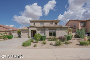 17884 W SUMMERHAVEN Drive, Goodyear, AZ 85338