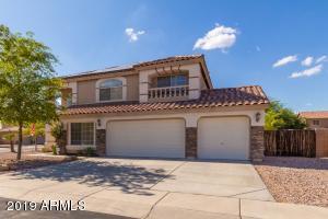 22212 W GARDENIA Drive, Buckeye, AZ 85326