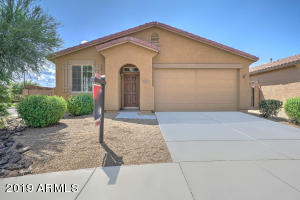 Welcome home to this 4 bed, 2 bath, newly updated home in Canyon Trails!