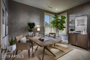6116 N LAS BRISAS Drive, Paradise Valley, AZ 85253