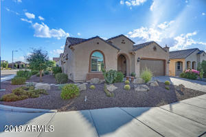 26785 W ESCUDA Drive, Buckeye, AZ 85396