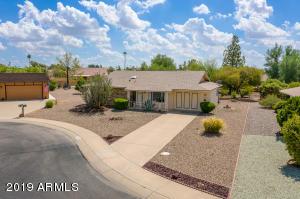 19605 N PINE SPRINGS Drive, Sun City, AZ 85373