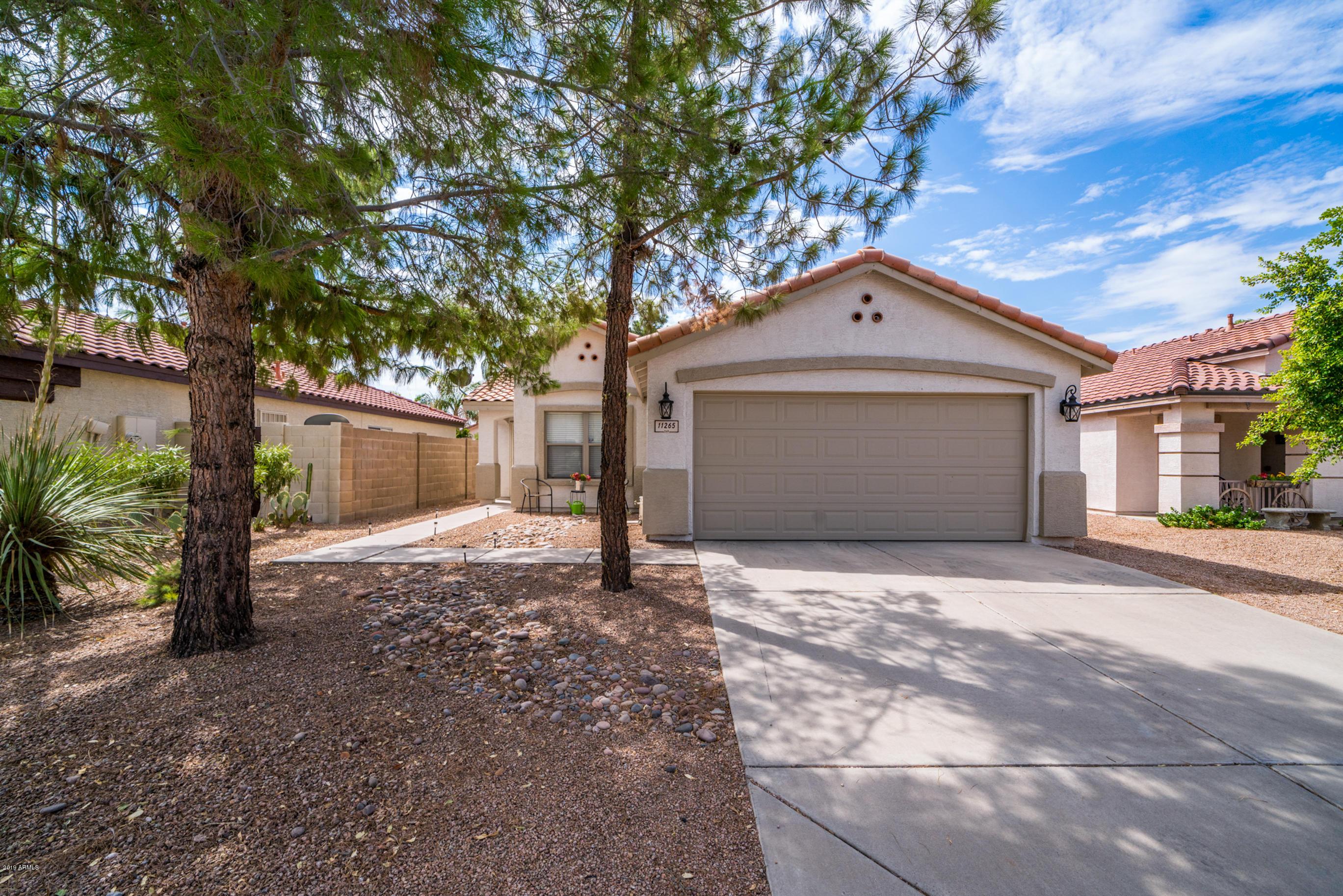 Photo of 11265 E EMELITA Avenue, Mesa, AZ 85208