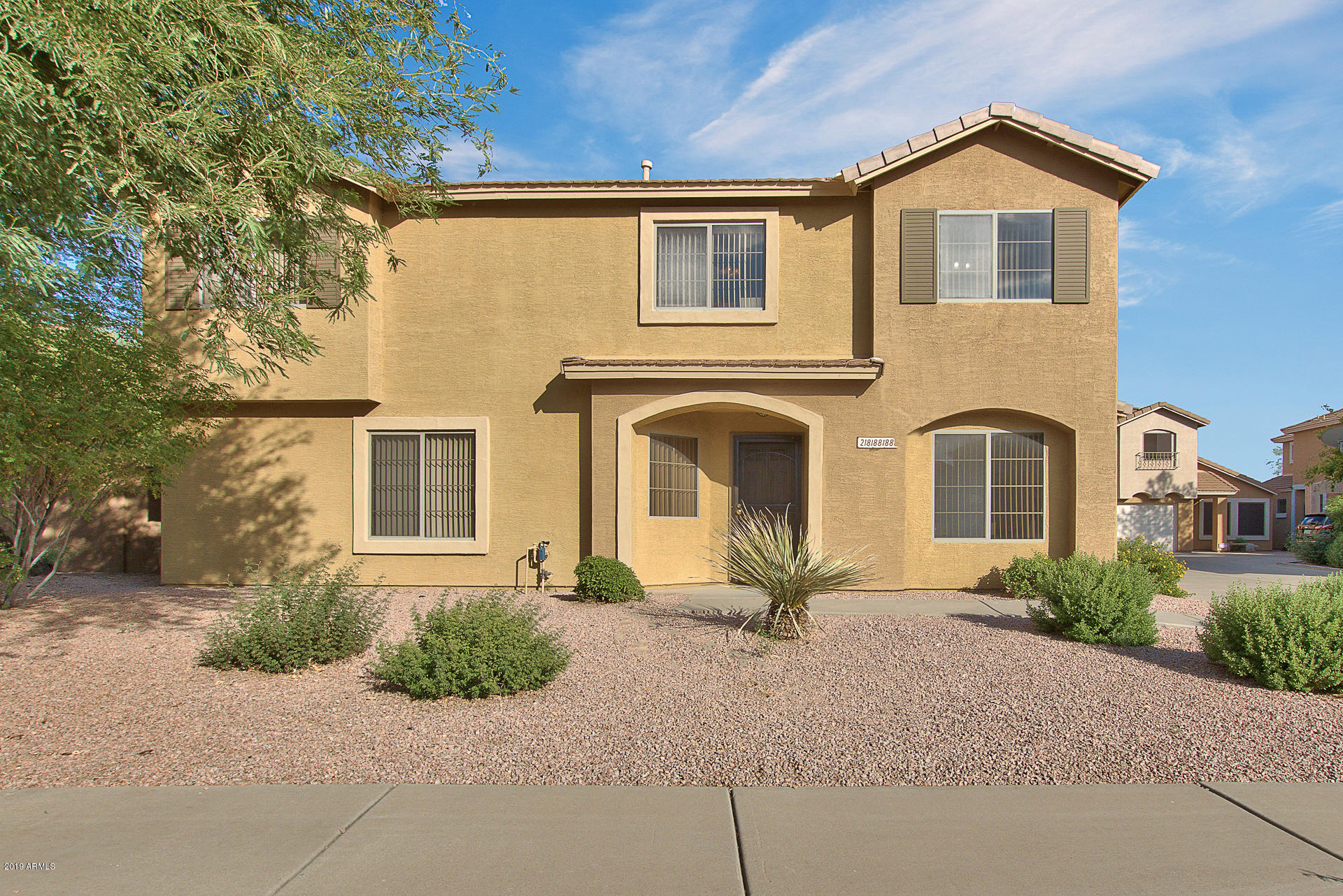 Photo of 21813 N 40TH Way, Phoenix, AZ 85050