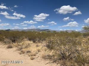 29--- S State Route 89, -, Congress, AZ 85332