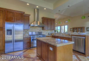 36833 N LONG RIFLE Road, Carefree, AZ 85377