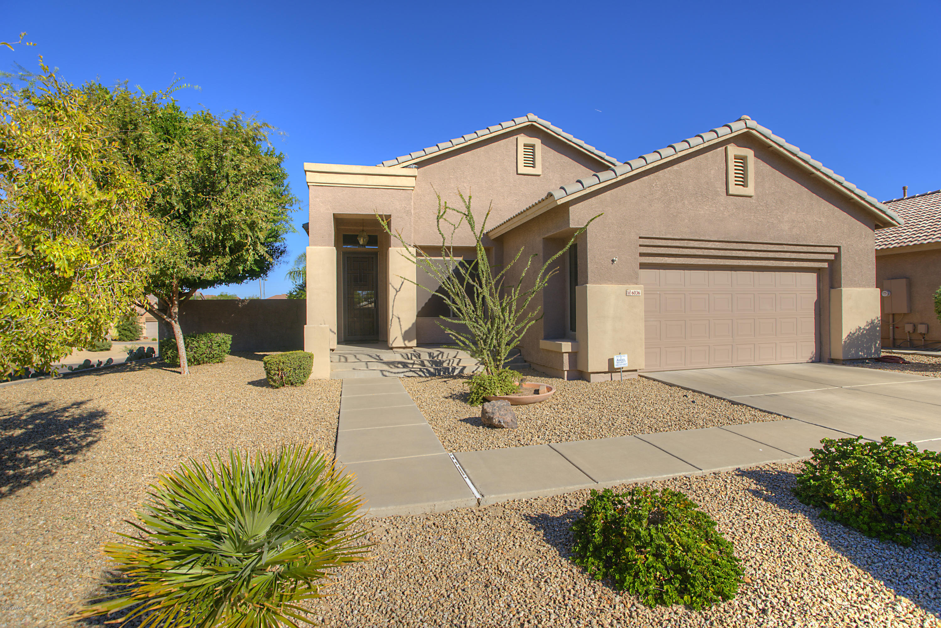 Photo of 6036 E ROLAND Street, Mesa, AZ 85215