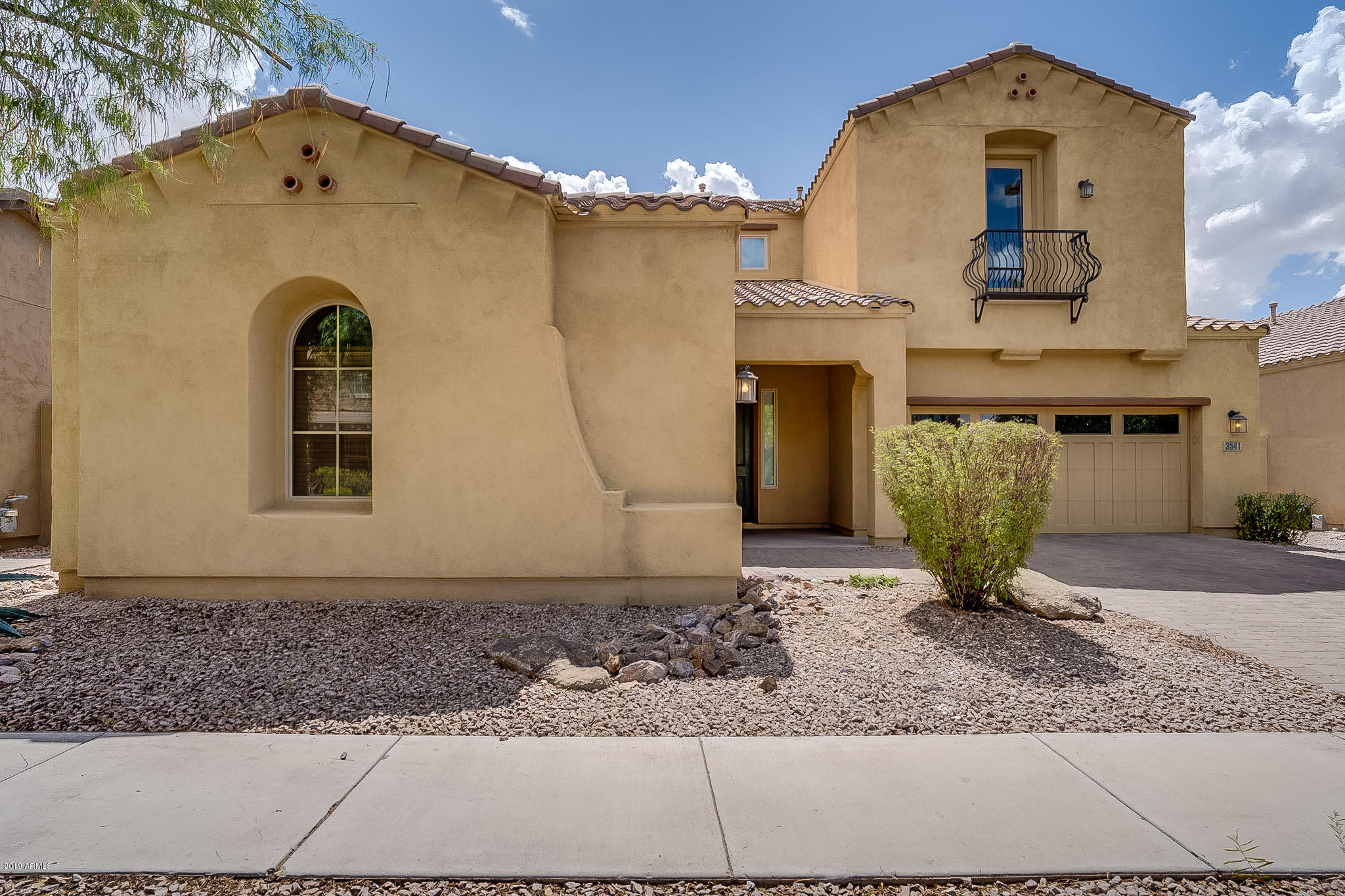 Photo of 3541 E SHANNON Street, Gilbert, AZ 85295