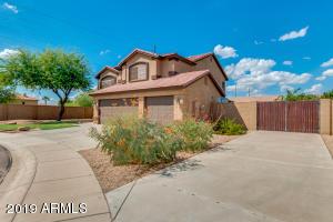 4830 W MILADA Drive, Laveen, AZ 85339