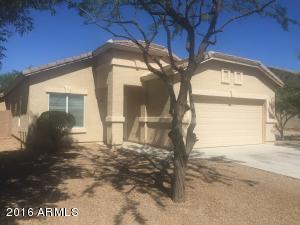 802 W BALDWIN Loop, Coolidge, AZ 85128