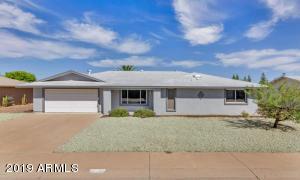 10320 W CAROB Drive W, Sun City, AZ 85373