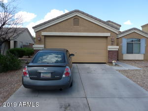 23986 W WAYLAND Drive, Buckeye, AZ 85326